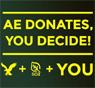 Donate to American Eagle
