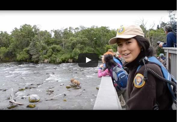 Alaska video - NPS Academy - Find your park