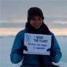 Andrea Willingham, SCA Alaska 2013