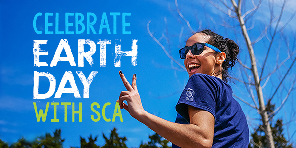 2016 Earth Day Email Banner