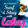 Lakey Contest Spotlight