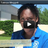 Takeya Meggett