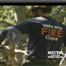 Veteran Fire Corps in KOTA video