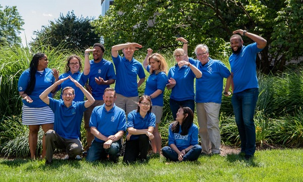 SCA Alumni Photo