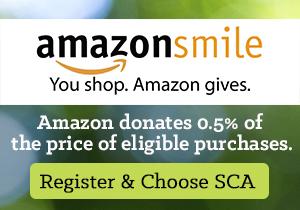 Shop AmazonSmile