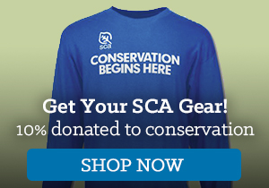 Get Your SCA Gear