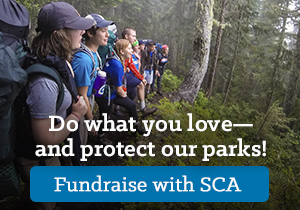 Fundraise with SCA