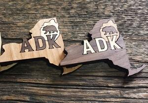 Woodwork ADK Photo