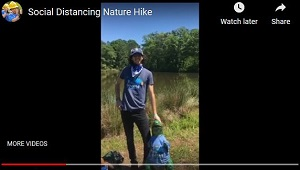 Virtual Hike Video