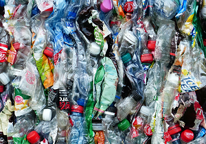 Recycled plastics image
