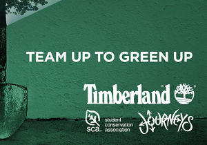 Team Up to Green Up photo