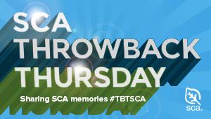 Throwback Thursday Image