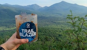 SCA Trail Blazer Photo