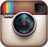 Instagram icon 95px